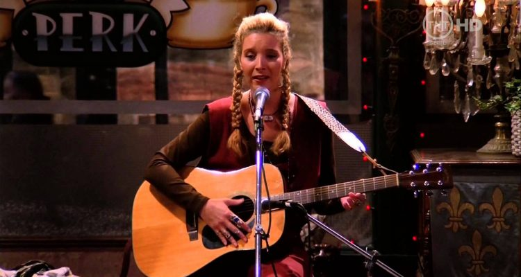 Phoebe Buffay Smelly Cat – images free download