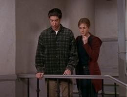 Ross and Rachel-5x16