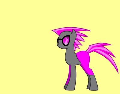 PonyBot