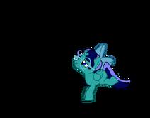 Bluebell galeheart