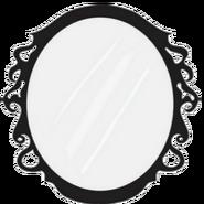 Mirror-mark
