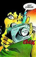 Fright Night Comics Dana Roberts Camera