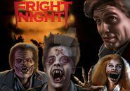 Fright night 1985 by loboquiddity-d5urayc
