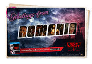 Fright Night 2 New Blood E-Card 02 Greetings from Romania