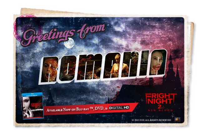 File:Fright Night 2 New Blood E-Card 02 Greetings from Romania.jpg