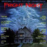 Fright Night (1985) Soundtrack