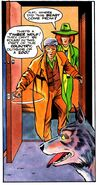 Fright Night Comics 21 WereWolf There-Wolf Aunt Claudia Hinnault Peter Vincent - Kevin West