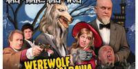 Werewolf of Moldavia