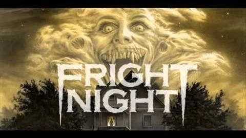 Fright Night - Come To Me (Cover 2014)