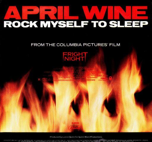 File:April Wine Rock Myself To Sleep Single 02 Back Cover.jpg