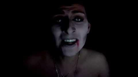 Fright Night 2 Come to Me Cover Lil Loren