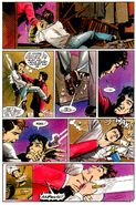 Fright Night Comics 1 Jerry Dandrige Attacks Charley Brewster
