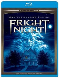 Fright Night 1985 Twilight Time Blu Ray 2015