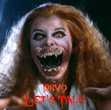 Devo Let's Talk