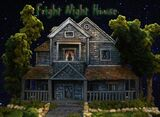 Fright Night House by The Mad Monster Maker
