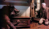 Fright Night 1985 Roddy McDowall werewolf 1