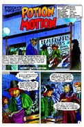 Fright Night 16 Now Comics Potion Motion 01 Title Page