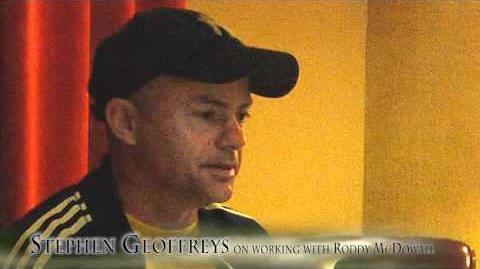 Big Gay Horror Fan interviews Stephen Geoffreys