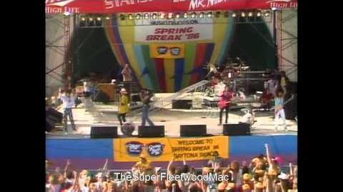 Starship- Rock Myself To Sleep (MTV Spring Break 1986) (Revamped HD PCM Upconverted)