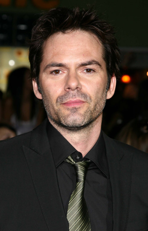 billy burke height