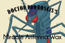 DoctorProboscis