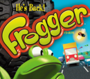 Frogger (1997 video game)