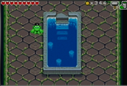 Frogger Atlantis