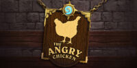 The Angry Chicken