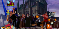 Fjorg Frollo's Stupid Game