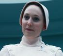 Enfermeira Clara