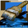 Share Need Paintbrush-icon