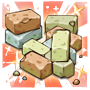 Share Need Paving Stone-icon