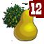 12 Days o' Christmas, XII-icon