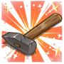 Share Need Blacksmith Hammer-icon