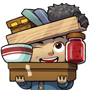 Share Tidying Up I-icon