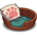 Dog Bed-icon