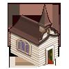 Chapel-icon
