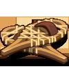 Snowshoe-icon