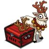 Mystery Reindeer Crate-icon
