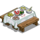 Messy Table-icon