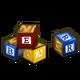 Alphabet Blocks-icon