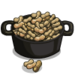 Boiled Peanuts-icon