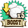 Cotton Ready Boost Set-icon