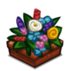 Flower Pot-icon