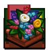 Flower Pot-icon