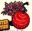 Liberty Cherry (red)-icon