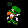 Leprechaun-icon