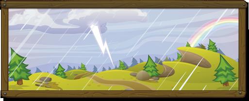 WeatherStormy