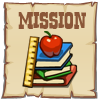 Back to School Mission-icon