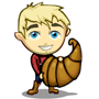 Share Thanksgiving Part IV-icon